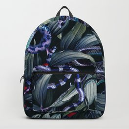 Dangers in the Forest VIII Backpack