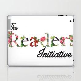 The Readers Initiative Laptop & iPad Skin