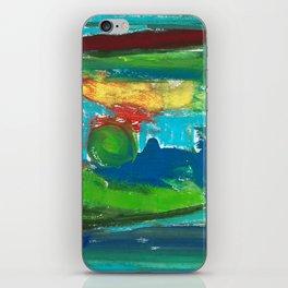 Caribbean Sunset iPhone Skin