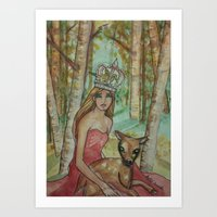 The Gift of Nature Art Print