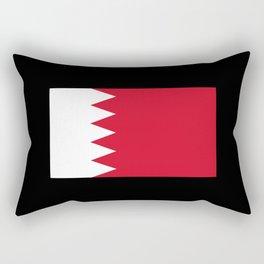 Bh Flag Rectangular Pillow