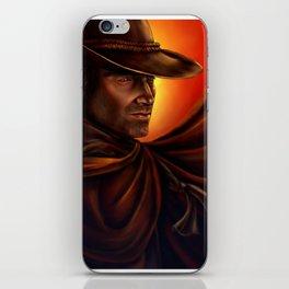 El Paso iPhone Skin
