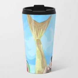 Siren Travel Mug