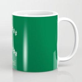 DECORATION - FontLove - CHRISTMAS EDITION Coffee Mug