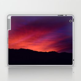 SW Mountain Sunrise - 5 Laptop & iPad Skin