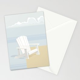 Cottage Life (2) Stationery Cards