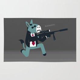 A&A - Assassin. Rug