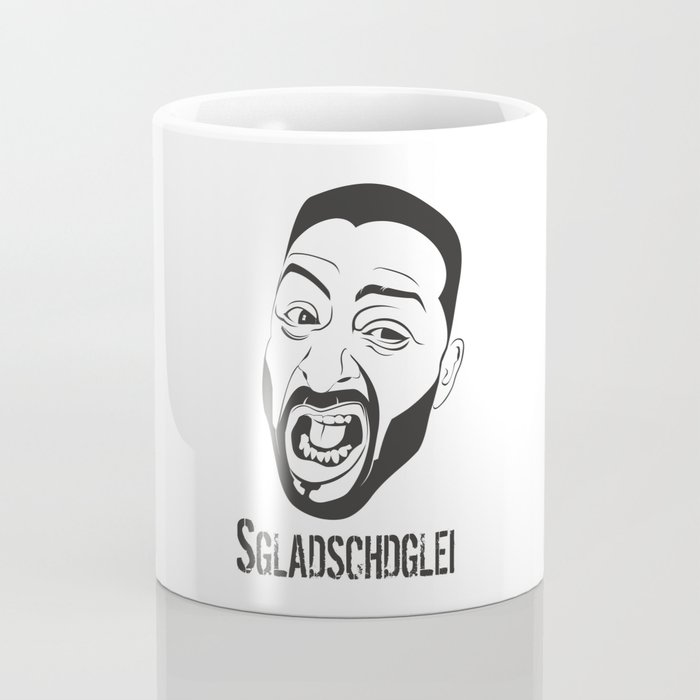 Sgladschdglei Coffee Mug