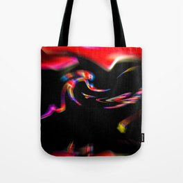Abstract Perfection 39 Tote Bag