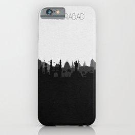 City Skylines: Hyderabad iPhone Case