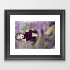 Chimericall Framed Art Print