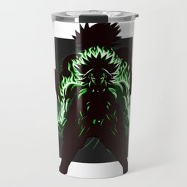 Broly Saiyan Legend Warrior Travel Mug