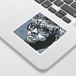 K West  Sticker