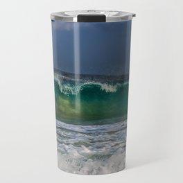 Rough Seas Travel Mug