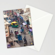 India New Delhi Paharganj 5536 Stationery Cards