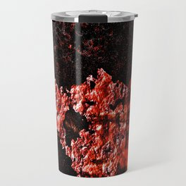 Red Red Rust Travel Mug