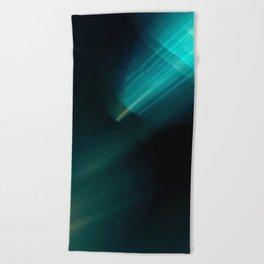 Lux Spiritus Beach Towel