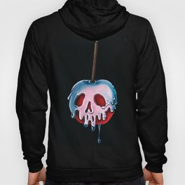 "Disney's Snow White Inspired ""Poisoned Candied Apple"" Hoody"
