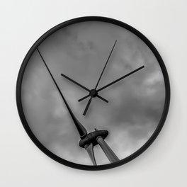Scottish Power No.3 Wall Clock
