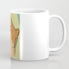 Sister Sister Coffee Mug
