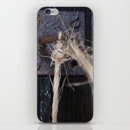 Twine 2 iPhone Skin