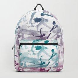 Ballet Class Backpack