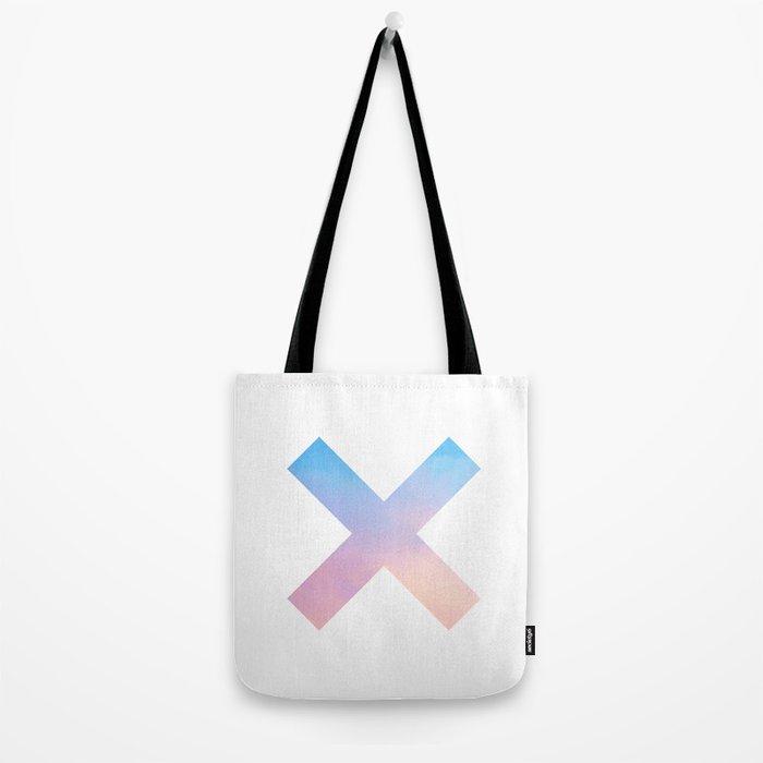 The xx Tote Bag
