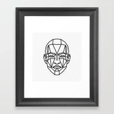 SMBB82 Framed Art Print