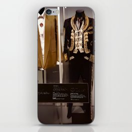 Stevie Ray Vaughan Exhibit - Family Style iPhone Skin