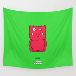 Batred Wall Tapestry