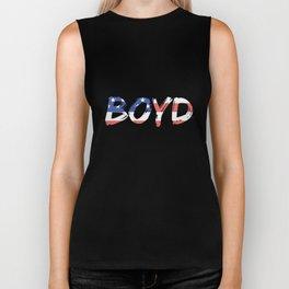 Boyd Biker Tank
