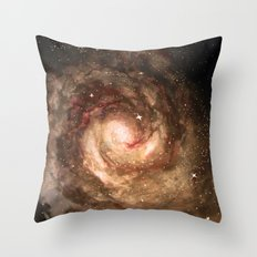 Just A Dream Throw Pillow