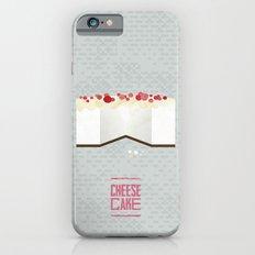 CheeseCake Slim Case iPhone 6s