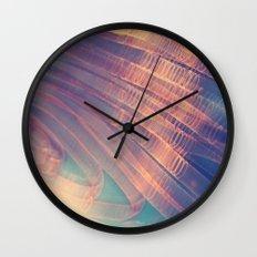 Blur//Four Wall Clock