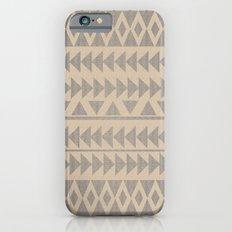 Earthtone2 iPhone 6s Slim Case