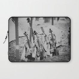 Fiddles Laptop Sleeve