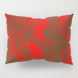 Fuego (Fire) Pillow Sham