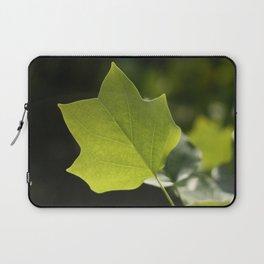Lovely Leaf Laptop Sleeve