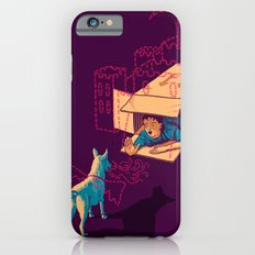 Halt! Who Goes There? Slim Case iPhone 6s