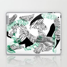 nothing nothing Laptop & iPad Skin