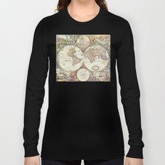 Wit's World Long Sleeve T-shirt
