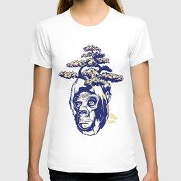 Bonsai Monkey T-shirt