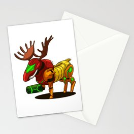 Samoose Stationery Cards