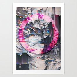 DAUGHTERS OF NYX #15 Art Print