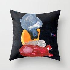Usloaf Throw Pillow