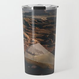 Camp Canyonlands Travel Mug