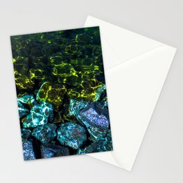 Water Stoppers Stationery Cards