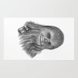 Wookiee Chewbacca Rug