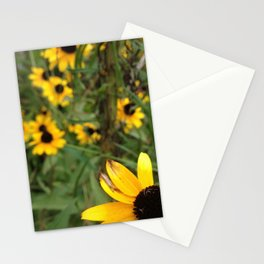 Flower Weather. Stationery Cards