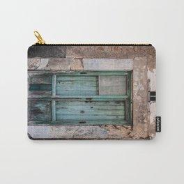Green Door II Carry-All Pouch
